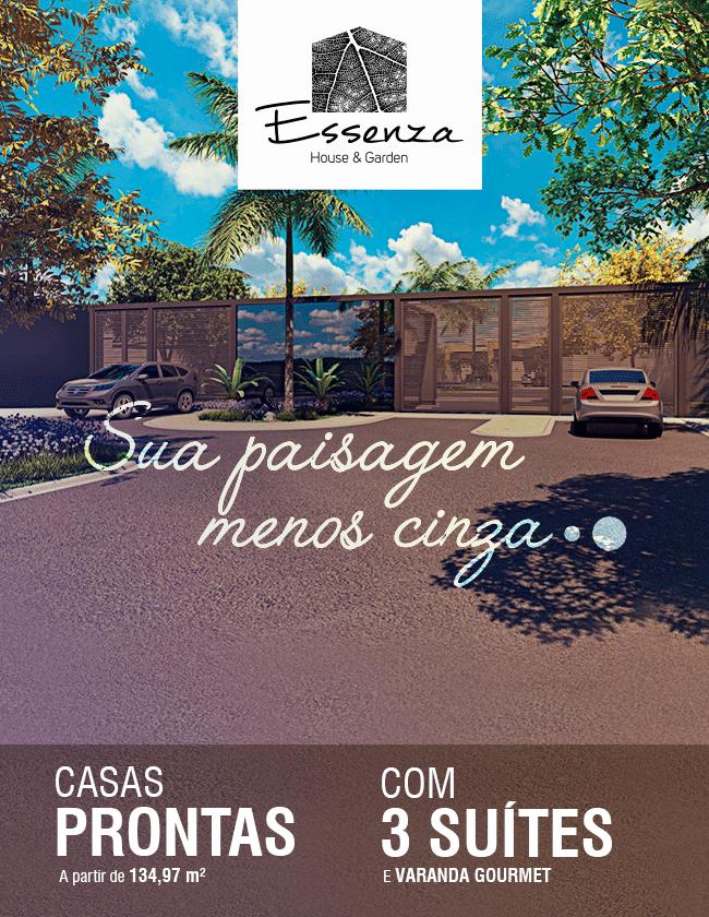 Essenza House & Garden