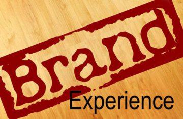 A importância de gerar experiência para a sua marca.