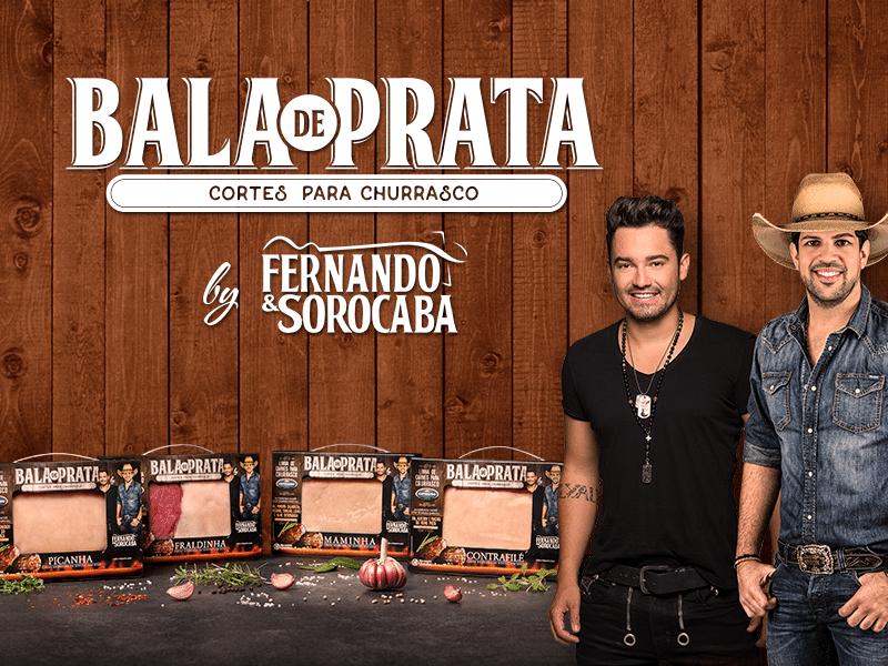 Naturafrig – Fernando & Sorocaba, Bala de Prata