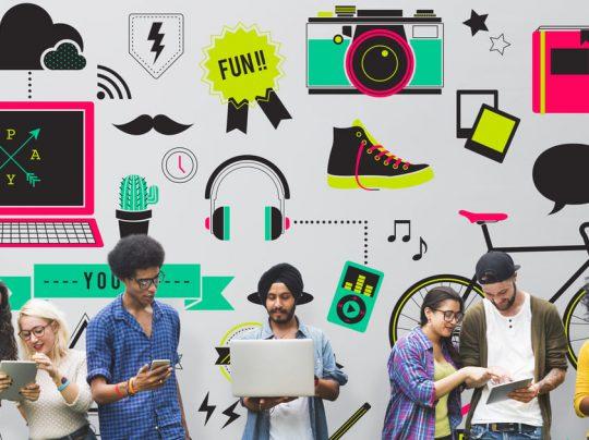Geração Z: quem são os consumidores que vão mudar o marketing digital?