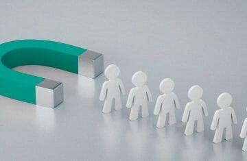 Inbound Marketing e suas 4 etapas!