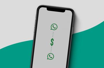 WhatsApp e o novo recurso de transferência de dinheiro